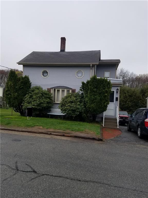 114 Bellevue AV, North Smithfield, RI 02896