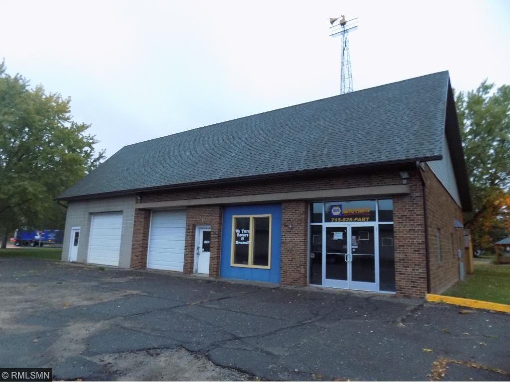 30 Bering Street W, Milltown, WI 54858
