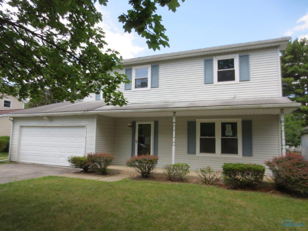 6031 Saddlewood Drive, Toledo, OH 43613