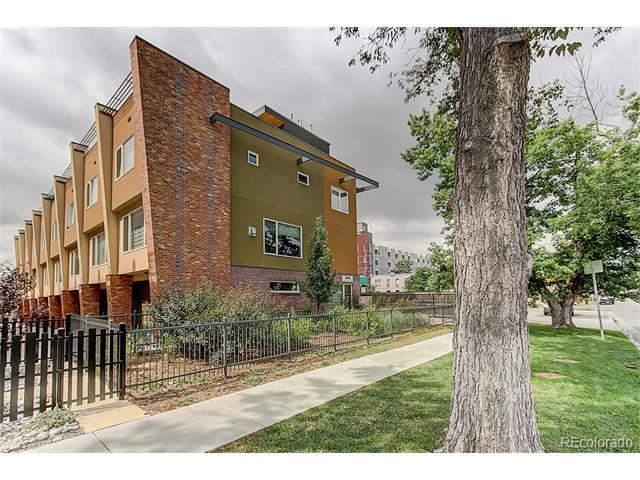 2840 W 26th Avenue 109, Denver, CO 80211