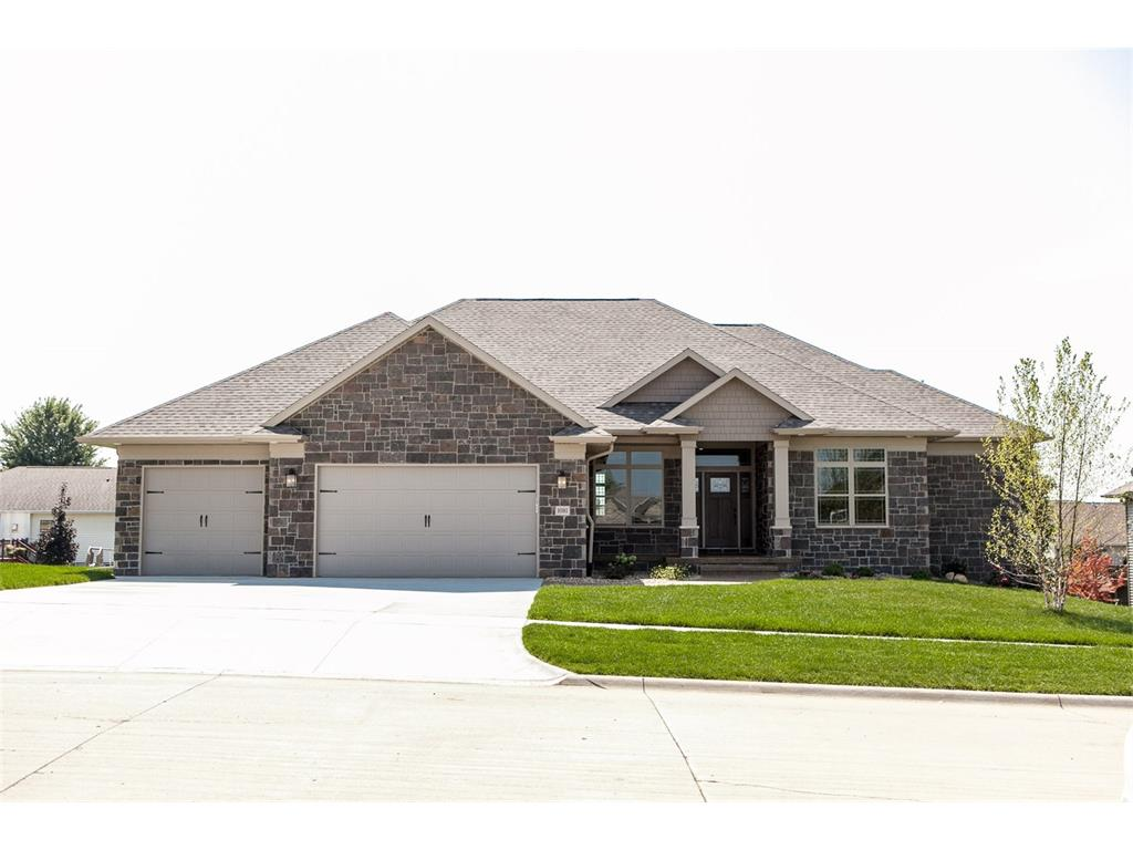 1081 Portsmith Circle, Marion, IA 52302