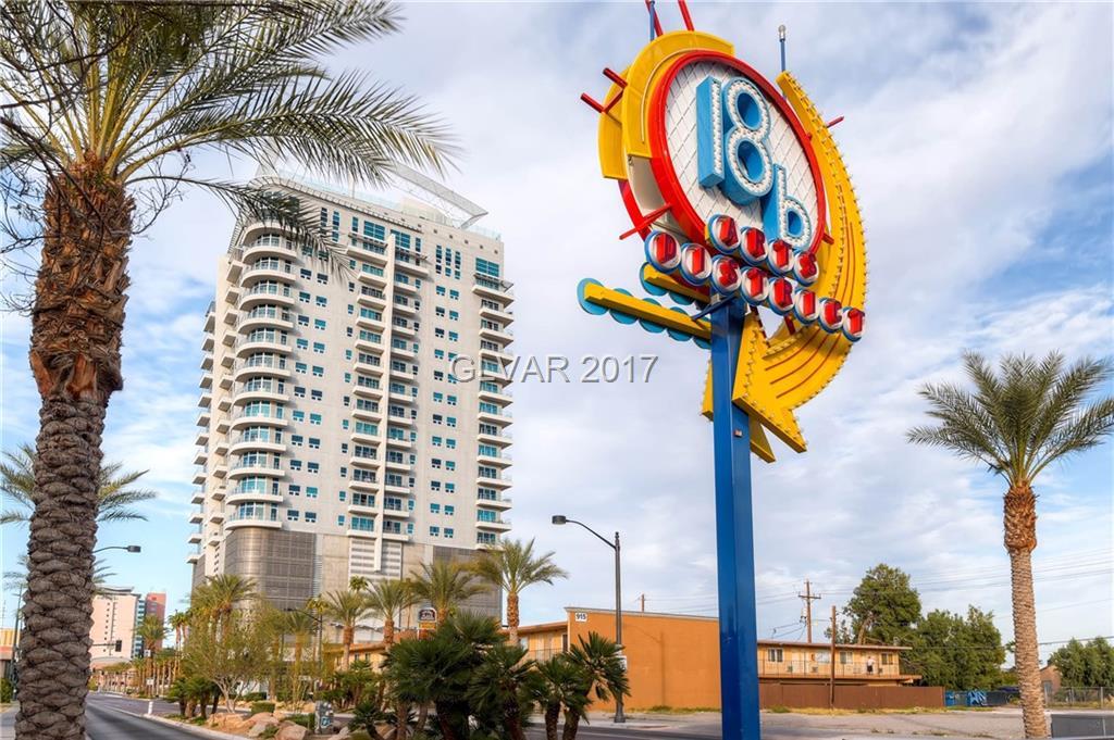 200 HOOVER Avenue 1011, Las Vegas, NV 89101