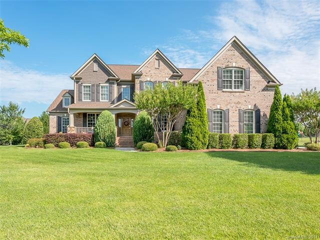 705 Wild Berry Court, Marvin, NC 28173