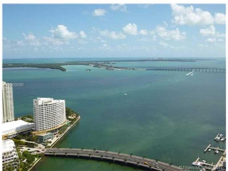 495 Brickell Ave 2305, Miami, FL 33131