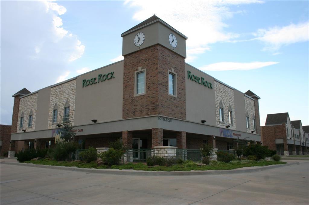 101 N Post Road, Midwest City, OK 73130
