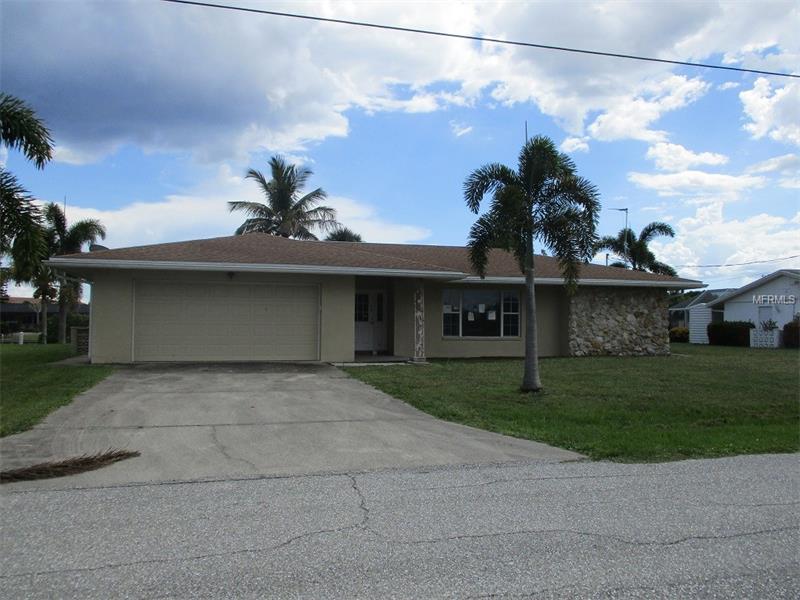 133 COLONIAL STREET SE, PORT CHARLOTTE, FL 33952