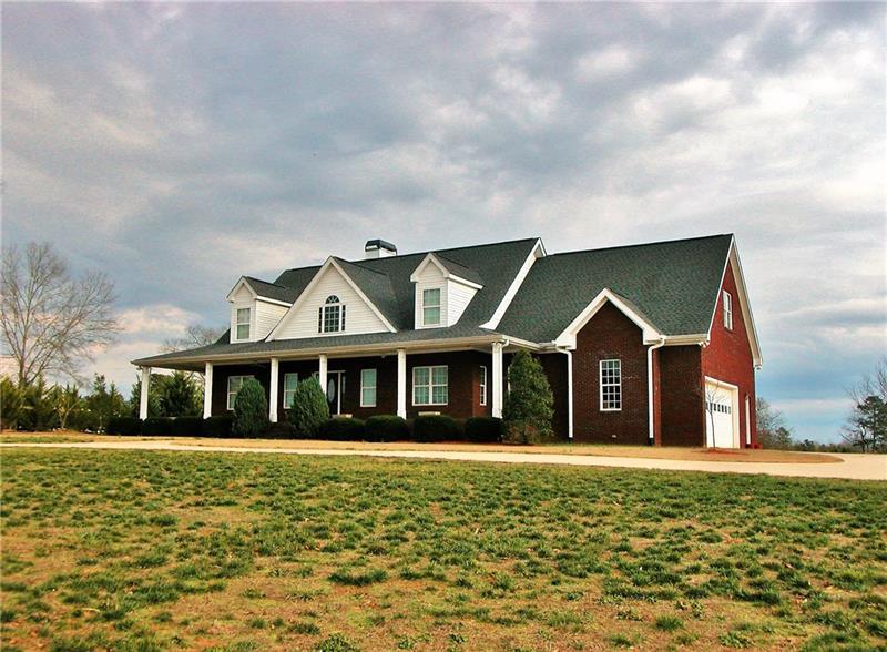 4319 Homestead Drive, Gainesville, GA 30506