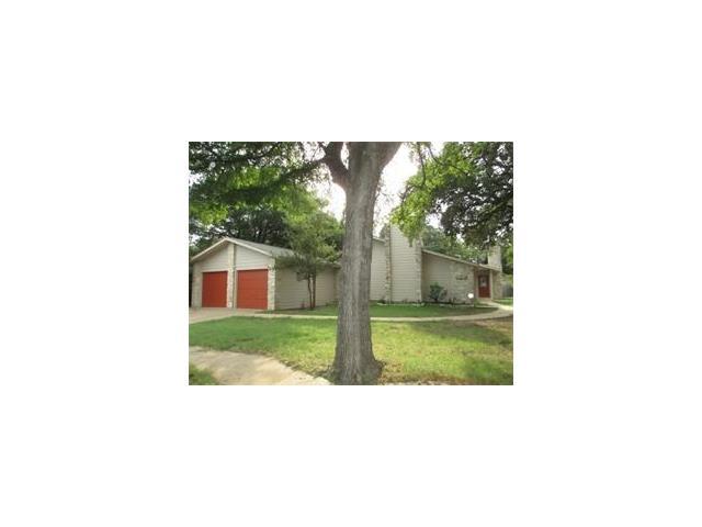 11908 Broad Oaks Dr, Austin, TX 78759