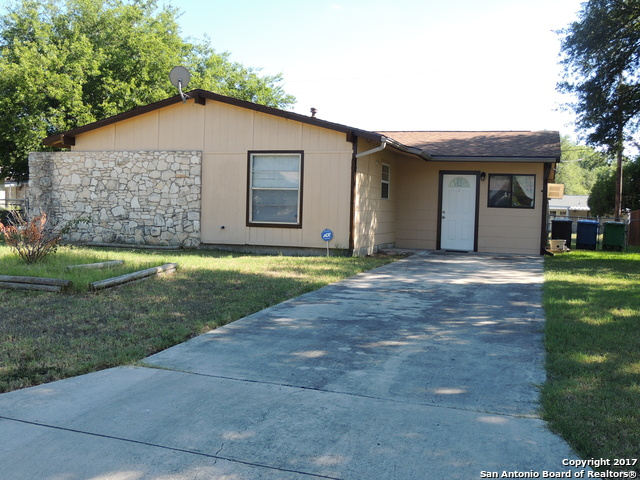 2514 WORLDLAND DR, San Antonio, TX 78217