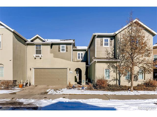 11843 E Maplewood Avenue, Englewood, CO 80111
