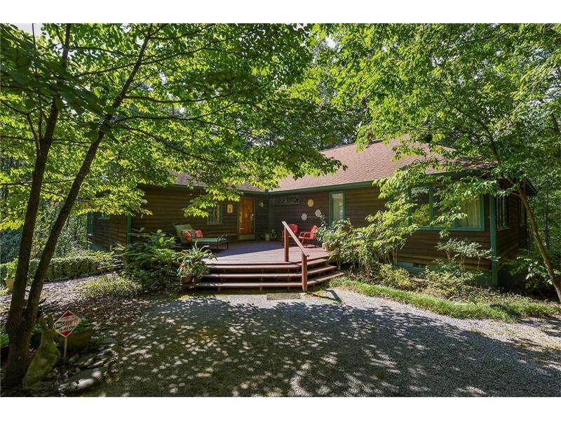 22 Crawford Lake Drive, Rockmart, GA 30153