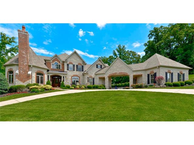 118 Grand Meridien Forest, Chesterfield, MO 63005