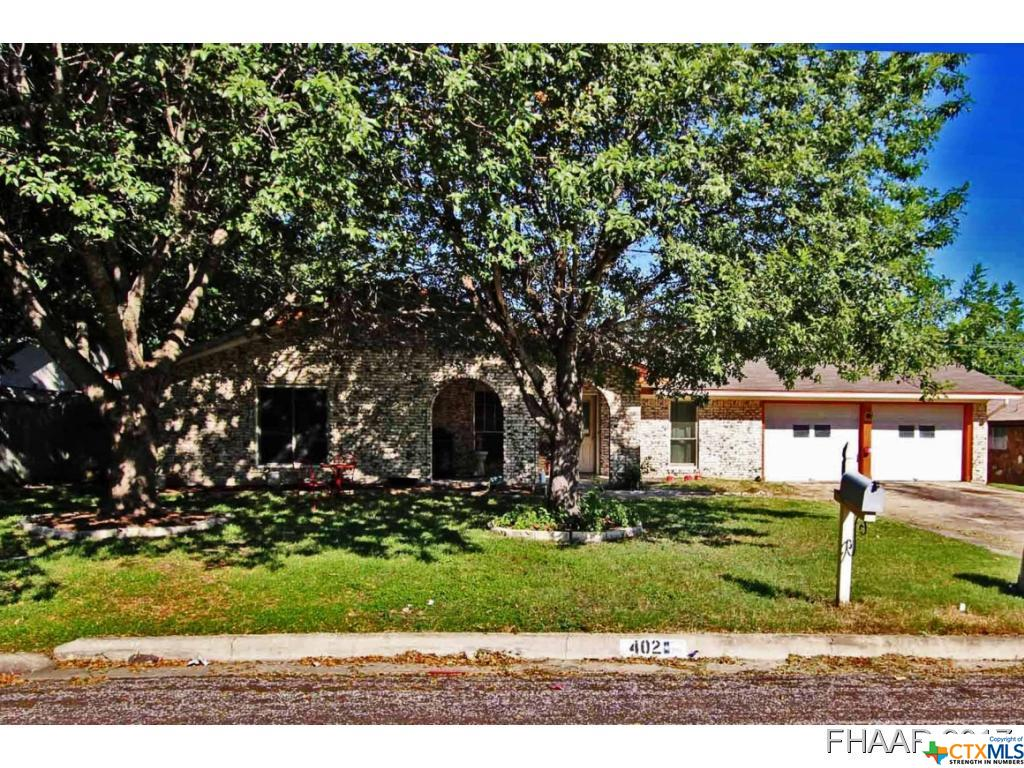 402 Cottonwood Drive, Harker Heights, TX 76548