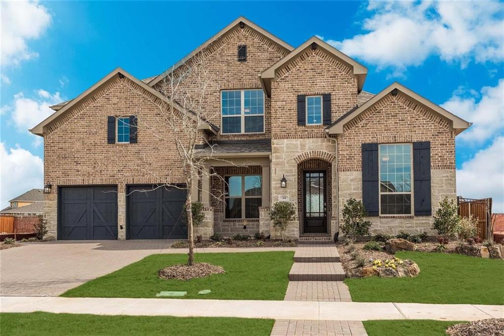 16540 Heartleaf Road, Frisco, TX 75033