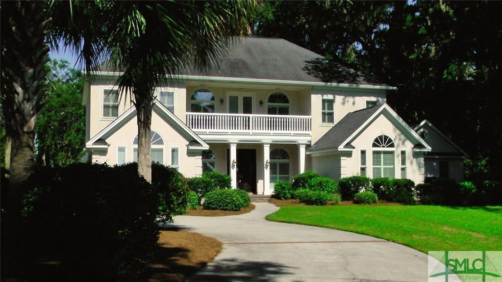 6101 La Roche Avenue, Savannah, GA 31406