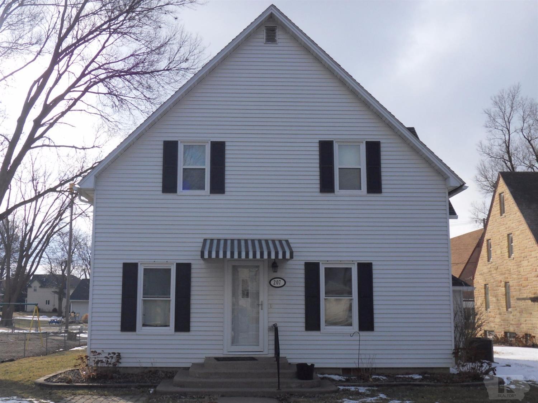 207 Ash Street, Auburn, IA 51433