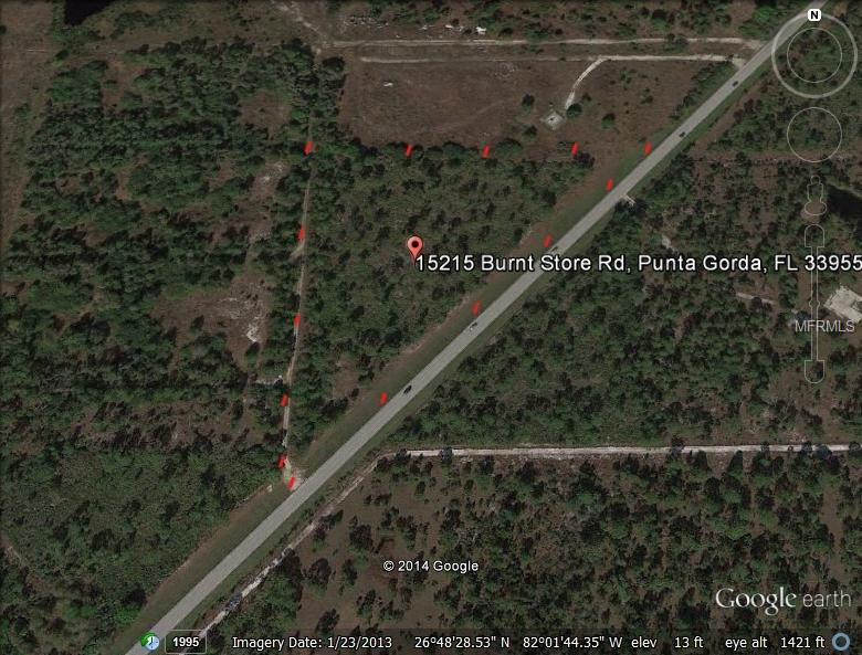 15215 BURNT STORE ROAD, PUNTA GORDA, FL 33955
