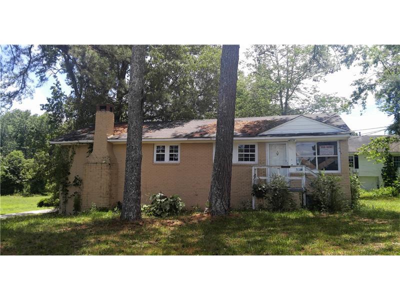 1381 Watts Road, Forest Park, GA 30297