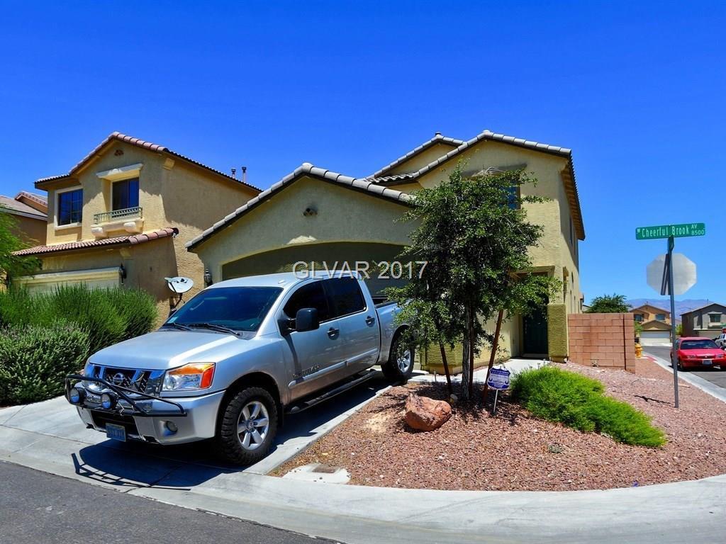 8520 CHEERFUL BROOK Avenue, Las Vegas, NV 89143