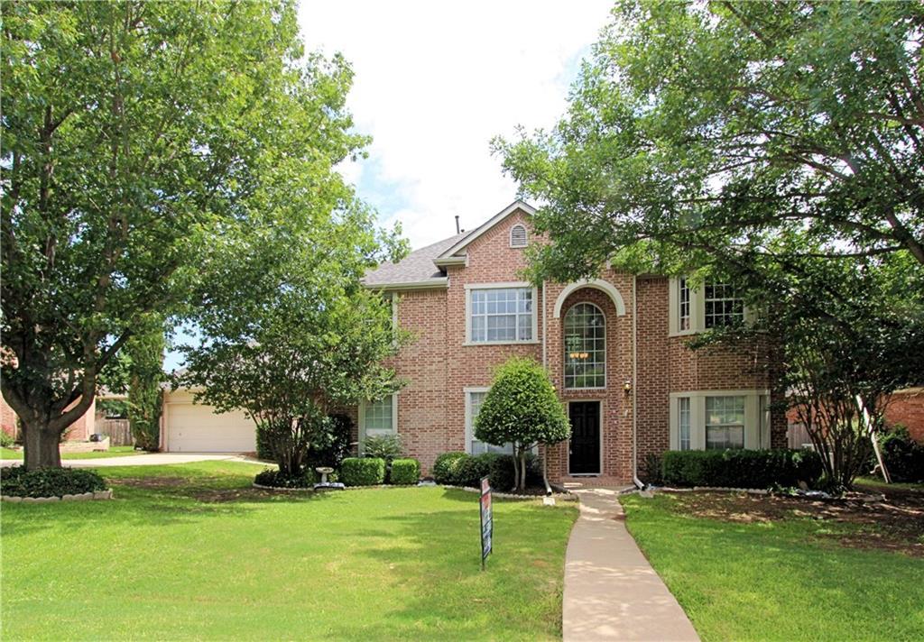 620 Sugarloaf Court, Highland Village, TX 75077