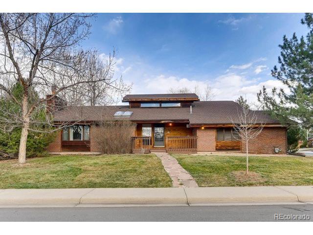 4407 Coolidge Place, Boulder, CO 80303