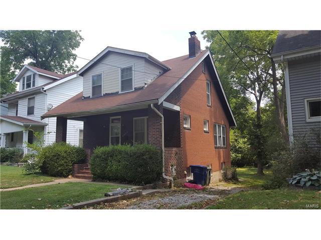 2030 Blendon, St Louis, MO 63143