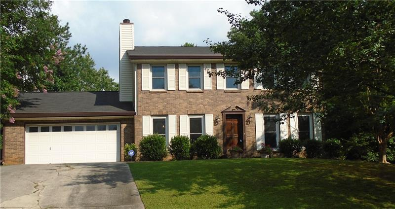 120 Ansley Court, Roswell, GA 30076