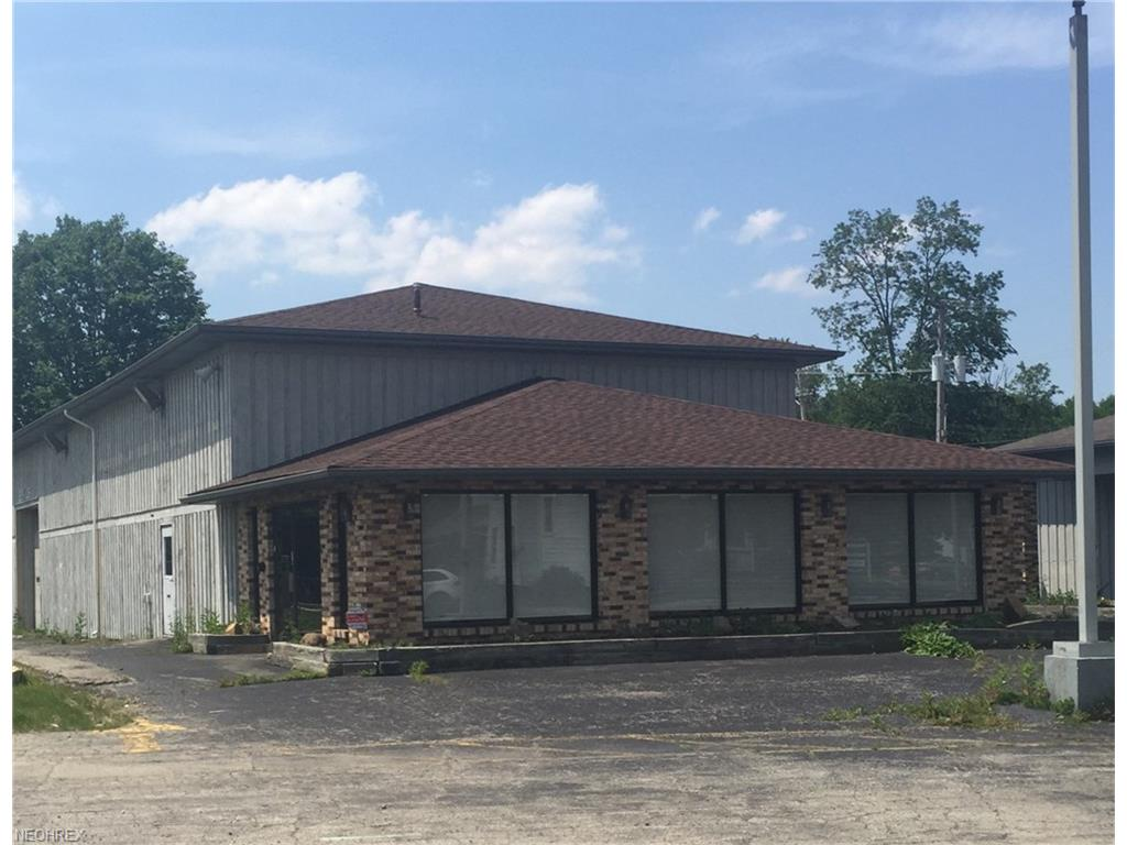 104 N canal St, Newton Falls, OH 44444