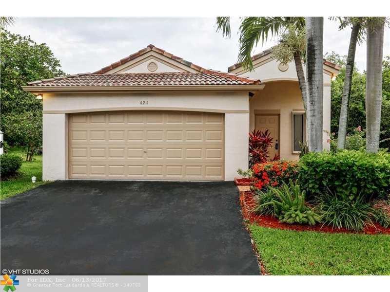 4211 Cherrywood Ct, Weston, FL 33331