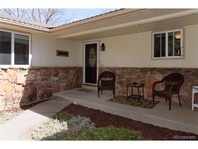 11374 Hilary Place, Parker, CO 80138