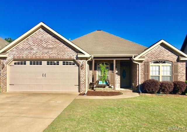 11613 Belle Meade CIRCLE, Northport, AL 35475