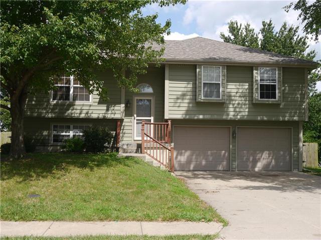 117 S Pelham Path Street, Raymore, MO 64083