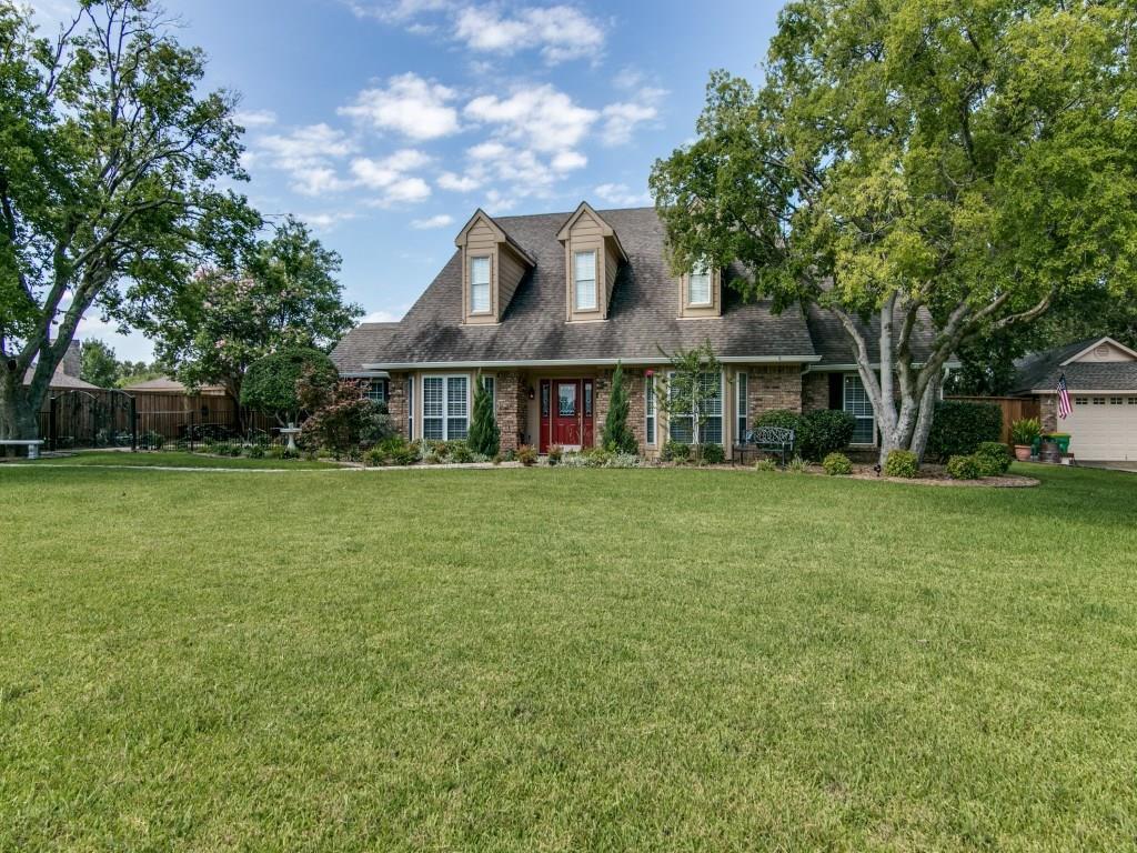 3306 Larkin Lane, Rowlett, TX 75089