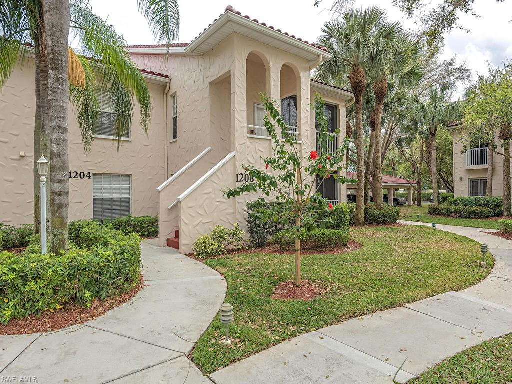 100 Siena WAY 1208, NAPLES, FL 34119