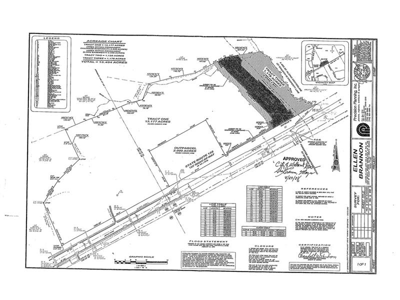 1800 Walnut Avenue, Covington, GA 30014