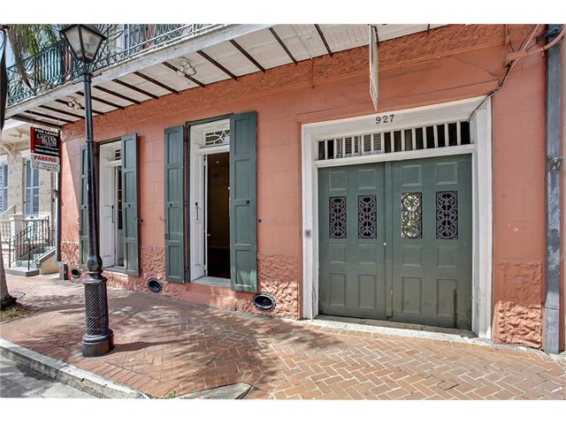 927 TOULOUSE Street 1, New Orleans, LA 70112