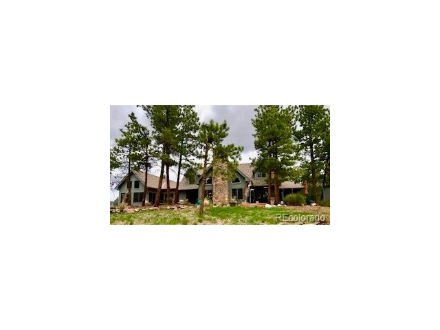 8230 Red Rock Place, Larkspur, CO 80118