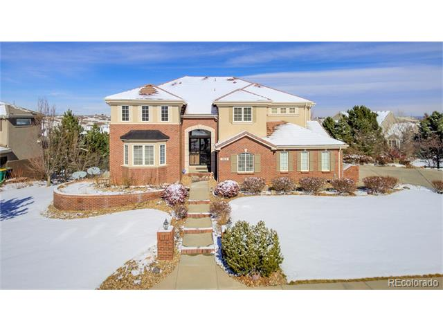 512 Crossing Circle, Castle Pines, CO 80108