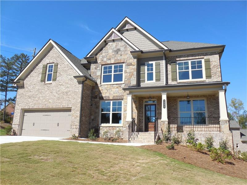 4806 Hunters Grove Way, Sugar Hill, GA 30518