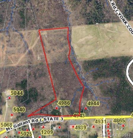 4986 Mount Gallant Road, Rock Hill, SC 29732