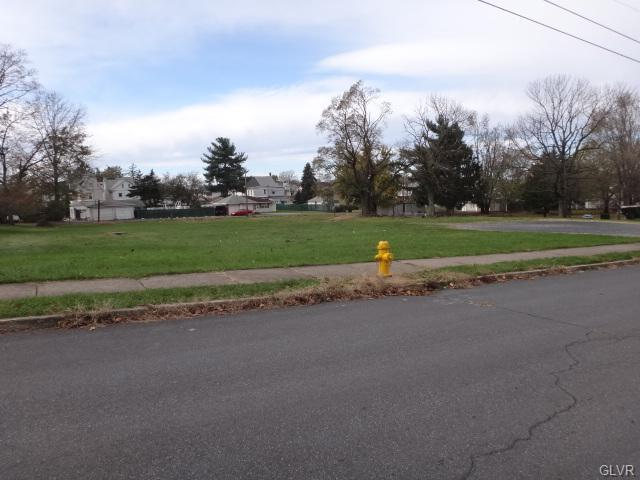 640 Tacoma Street, Allentown City, PA 18109