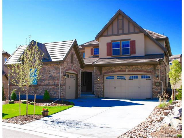 1222 Starglow Place, Highlands Ranch, CO 80126