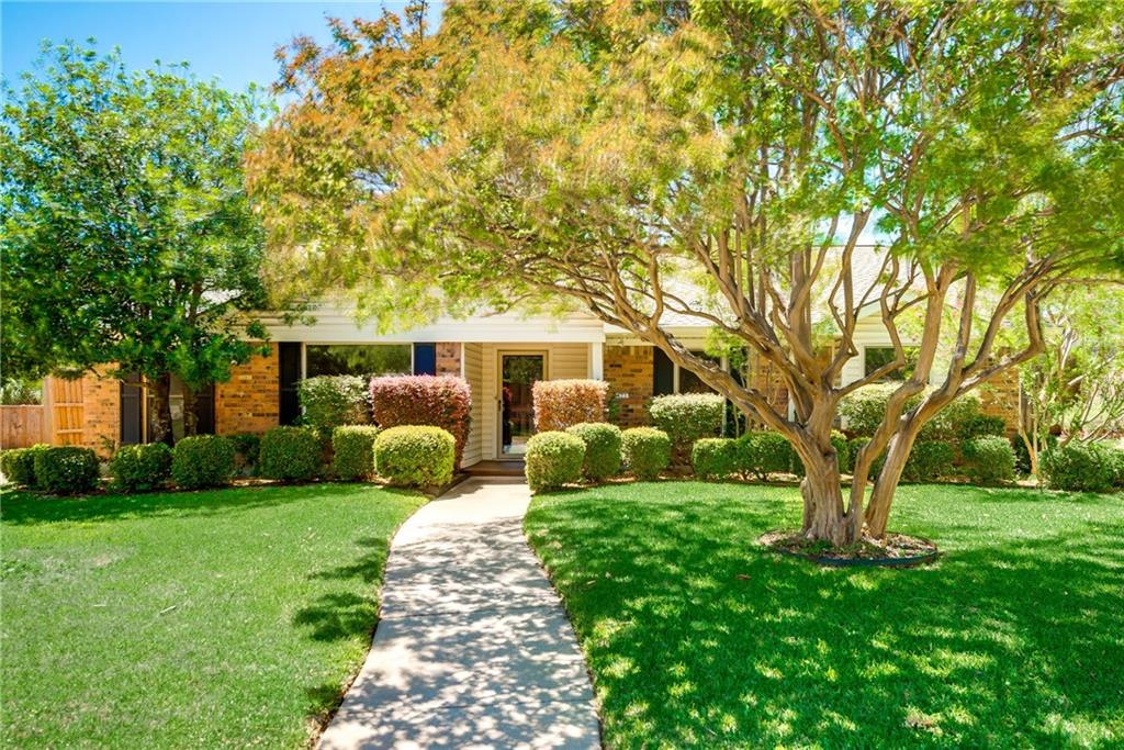 423 Valley Cove Drive, Richardson, TX 75080