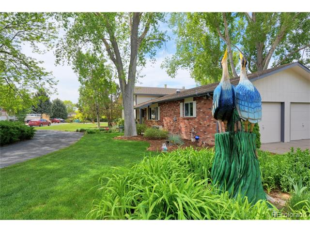 3609 Swan Lane, Fort Collins, CO 80524
