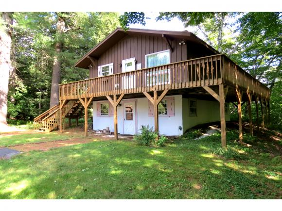141 Ives Road, Ludlow, VT 05149
