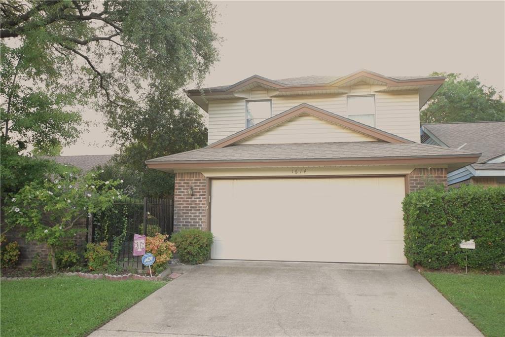 1614 Northridge Drive, Arlington, TX 76012
