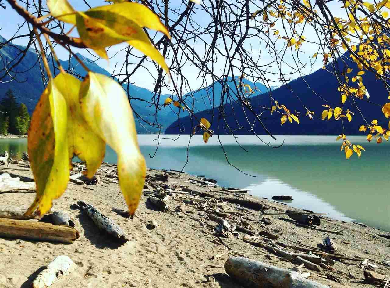 LOT 115 LILLOOET LAKE ESTATES, Pemberton, BC V0N 2L0