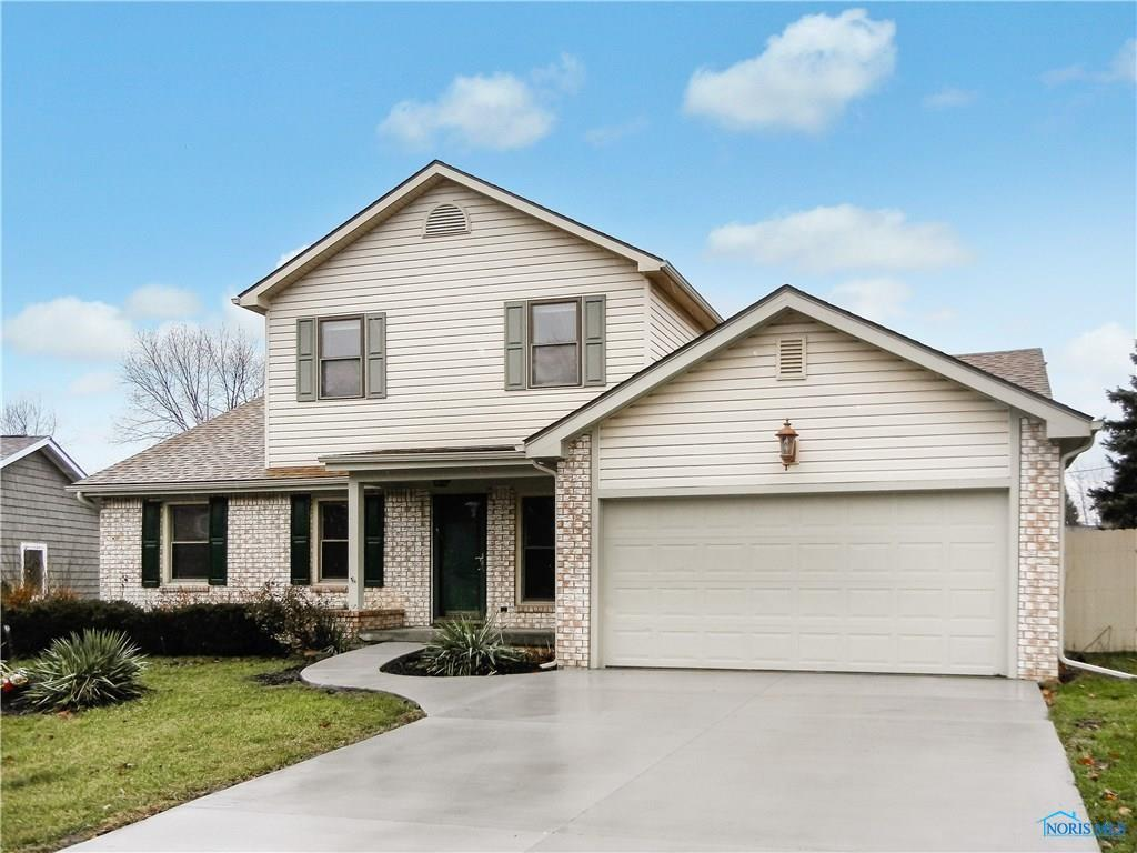 5940 Water Point Court, Toledo, OH 43611