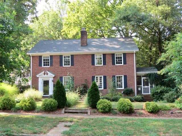 933 Henley Place, Charlotte, NC 28207