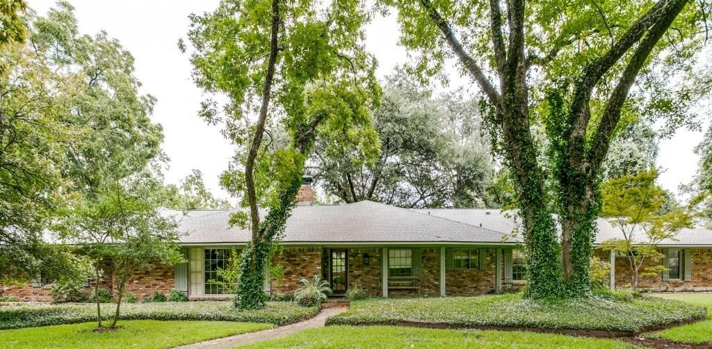 7045 Hillgreen Drive, Dallas, TX 75214